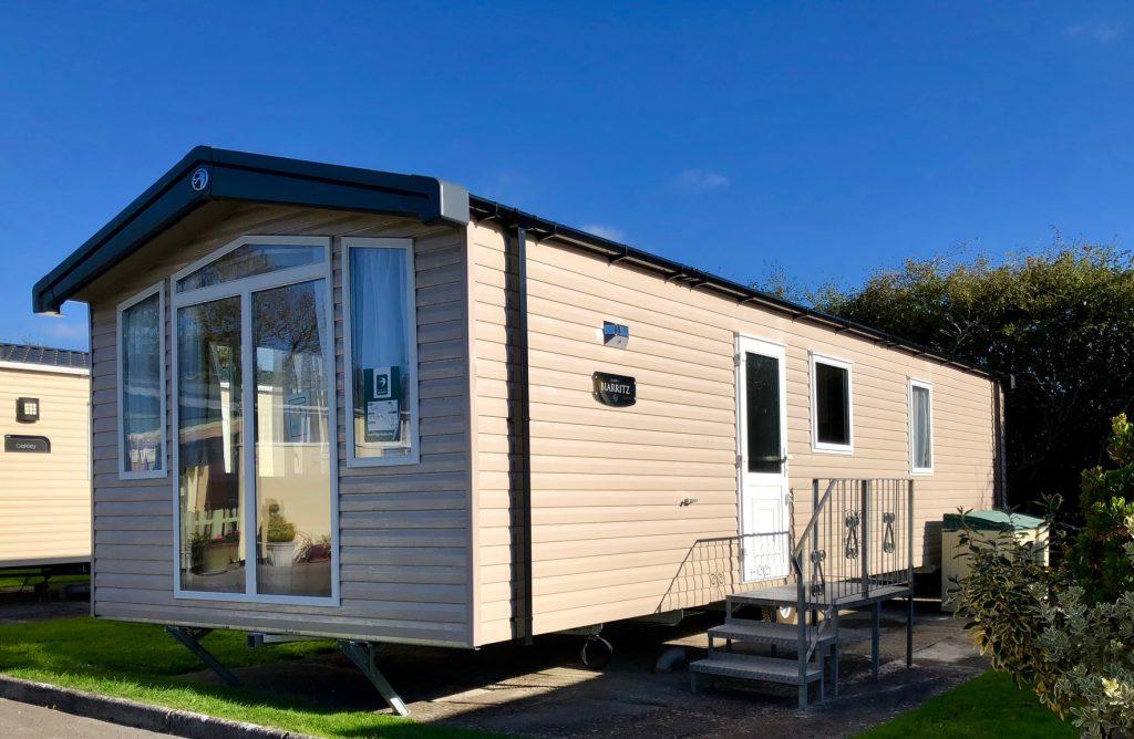 NEW Swift Biarritz caravan for sale